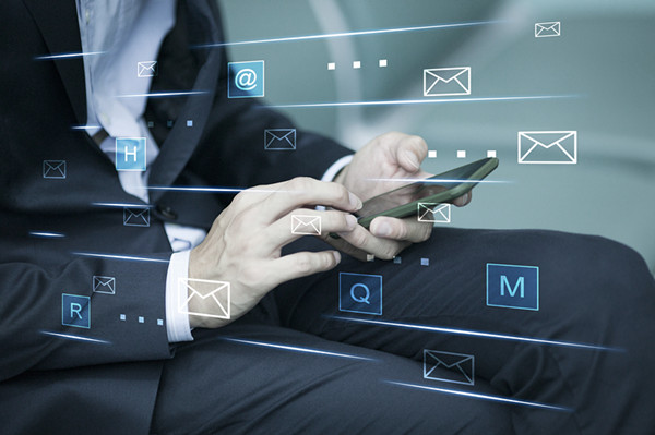 企业短信营销